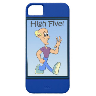 高い5 iPhone SE/5/5s ケース