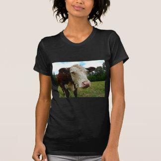 高いDef Hereford Tシャツ