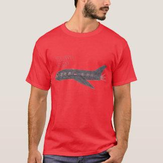 高いflyin! tシャツ