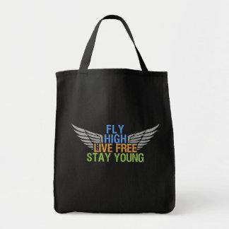 高くカスタムなバッグを飛ばして下さい-スタイル及び色を選んで下さい トートバッグ