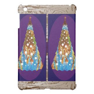 高エネルギーの装飾的な宝石 iPad MINIケース