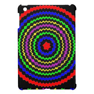 高エネルギー; ターゲット波 iPad MINI CASE