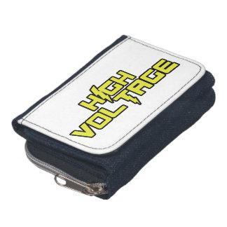 高圧写真の財布 ウォレット