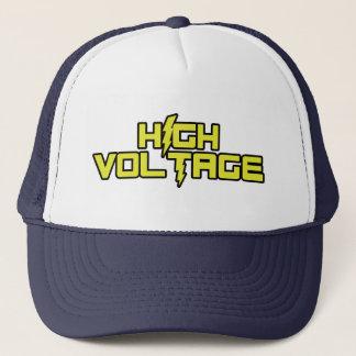 高圧帽子(濃紺) キャップ