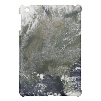 高圧雲の風車そっくりのパターン iPad MINIケース