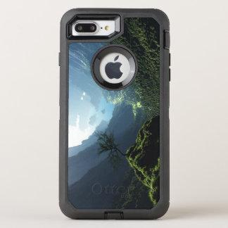 高地の春 オッターボックスディフェンダーiPhone 8 PLUS/7 PLUSケース