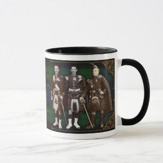 高地居住者のコーヒー・マグ マグカップ