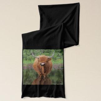 高地牛スカーフ スカーフ