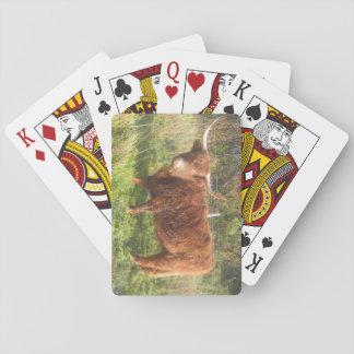 高地牛写真が付いているトランプ トランプ