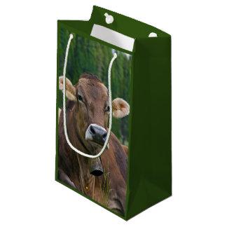 高山牛ギフトバッグ スモールペーパーバッグ