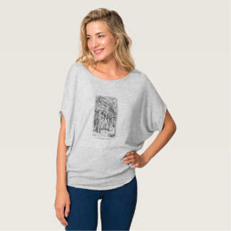 高慢と偏見のジェーンAustenの女性ワイシャツ Tシャツ