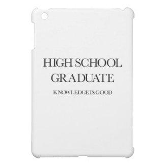 高等学校の卒業生 iPad MINIケース