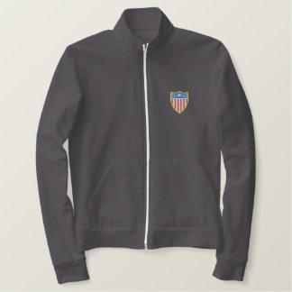 高級副官の隊 刺繍入りジャケット
