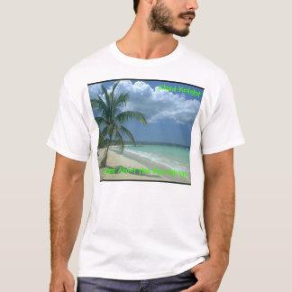 高速道路の歌のTシャツ Tシャツ