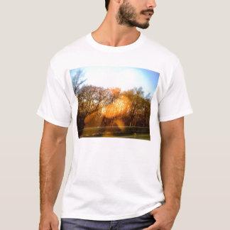 高速道路 Tシャツ