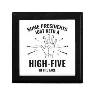 高5 Face大統領 ギフトボックス
