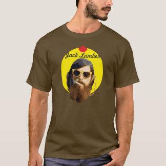髭がある人#1 Tシャツ