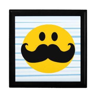 髭のスマイリー ギフトボックス