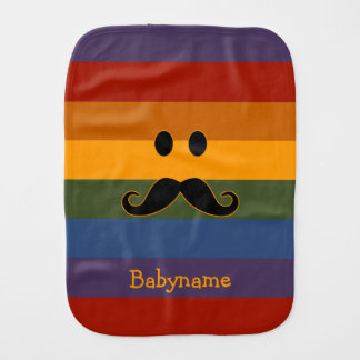 髭のプライドのカスタムのバープクロス バープクロス