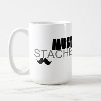 髭の命令(s1) コーヒーマグカップ