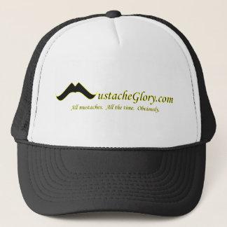 髭の栄光の帽子 キャップ