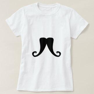 髭 Tシャツ