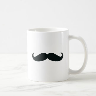 髭Stache コーヒーマグカップ