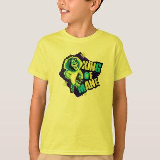 鬣の王 Tシャツ