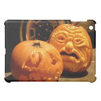 鬼および恐れIII iPad MINIカバー