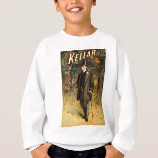 鬼が付いている森のKellar スウェットシャツ