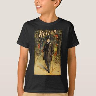 鬼が付いている森のKellar Tシャツ