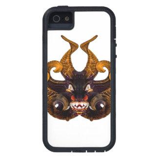 鬼の種族のマスク iPhone SE/5/5s ケース