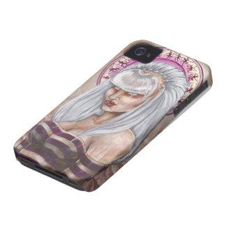 鬼の聖者 Case-Mate iPhone 4 ケース
