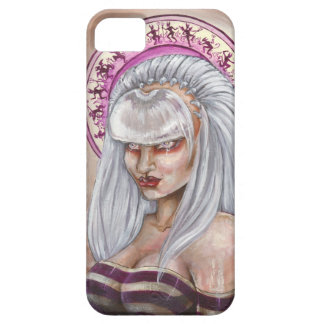 鬼の聖者 iPhone SE/5/5s ケース