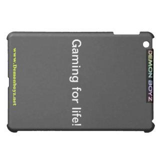 鬼のBoyzのiPadの場合 iPad Mini Case