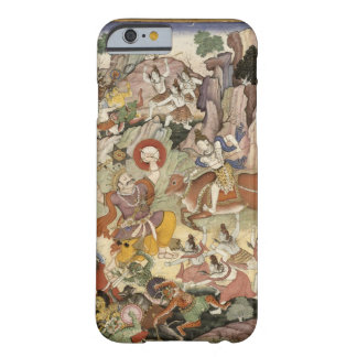 鬼Andhaka、c.1585-90を殺すShiva Barely There iPhone 6 ケース