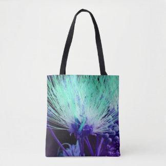 魅了された花 トートバッグ