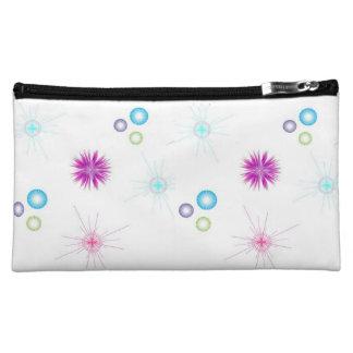 魅了された輝き コスメティックバッグ