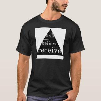 魅力の秘密の法律 Tシャツ