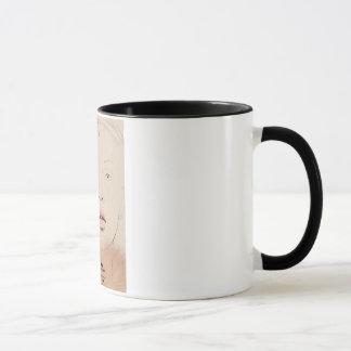 魅力的なインスピレーション マグカップ