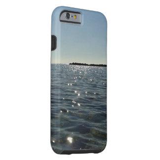 魅力的な海Iphone/Ipadの場合 ケース