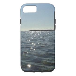 魅力的な海Iphone/Ipadの場合 iPhone 8/7ケース