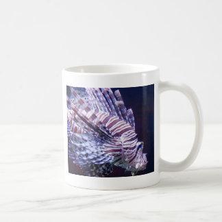魅力的な魚 コーヒーマグカップ