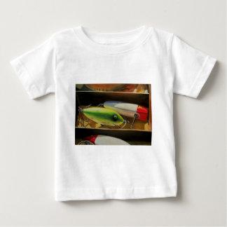 魅惑のワイシャツの採取 ベビーTシャツ
