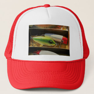 魅惑の帽子の採取 キャップ