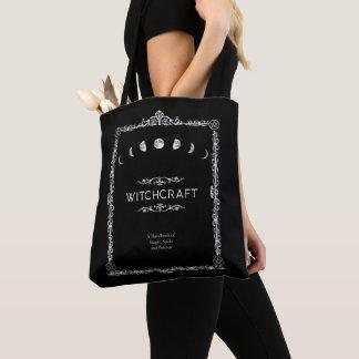 魔力魔法の綴りおよび一服の手引 トートバッグ