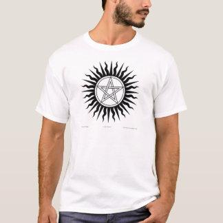 魔力; 日曜日は破烈しました: Pentegram #2 Tシャツ