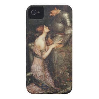 魔女および兵士-ジョン・ウィリアム・ウォーターハウス Case-Mate iPhone 4 ケース