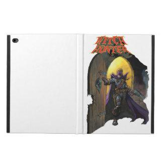 魔女ハンター#1のiPadの空気箱 Powis iPad Air 2 ケース