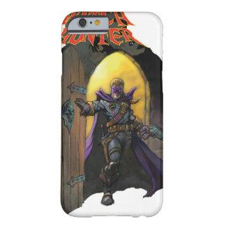 魔女ハンター#1のiPhone6ケース Barely There iPhone 6 ケース